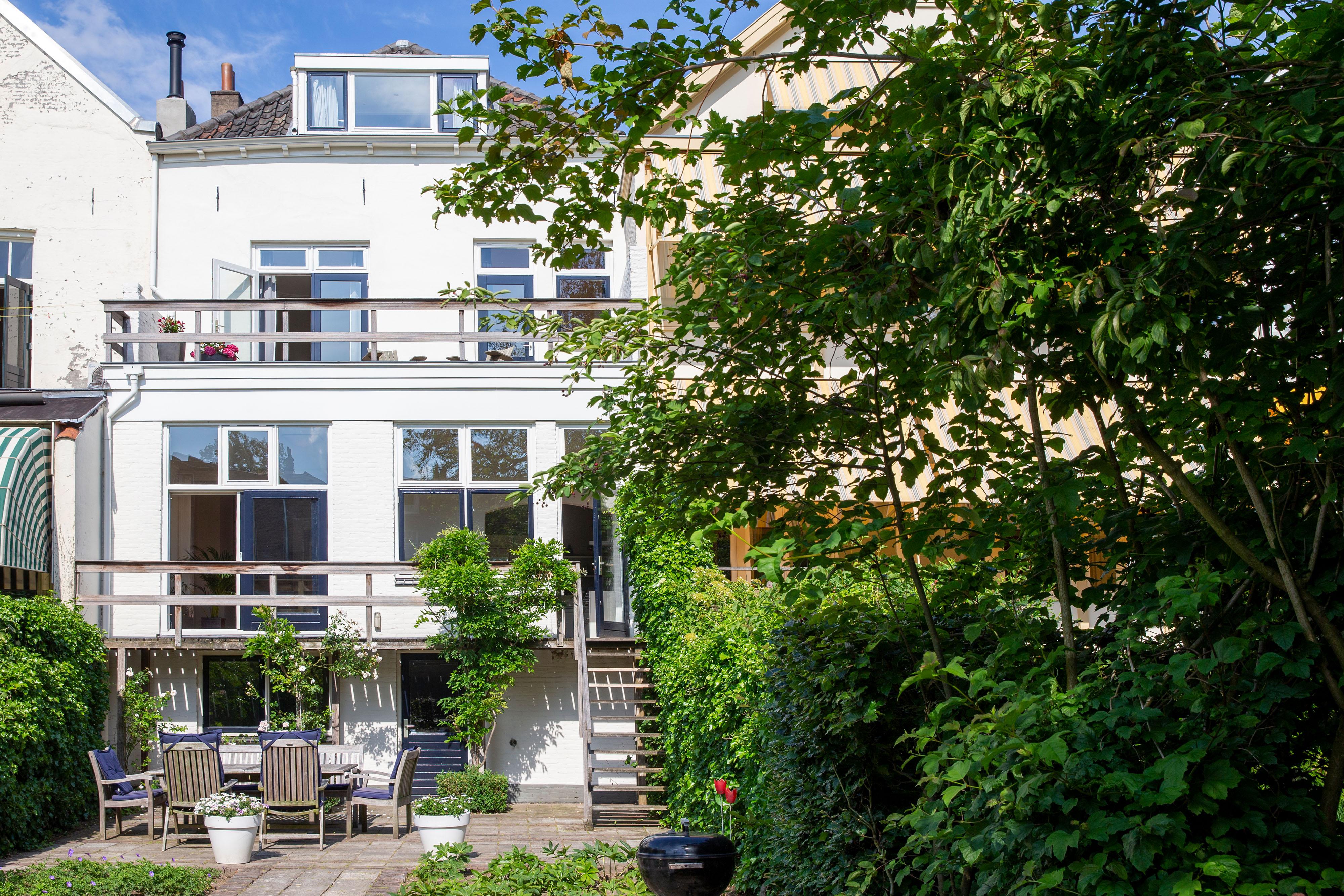 Van der Chijs Makelaardij - Rozenhoflaan 28, Zutphen©foto www.paulinejoosten.nl